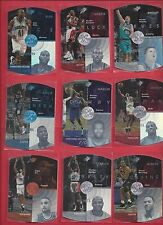 1998 UD SPX basketball you pick 8 picks $2.00 nm to mint