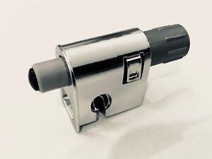 Soft-Close-Cabinet-Door-PIN-Damper-50Pack-INNOVALA-PI16-GR-ABS-Nickel-SHIP-FREE