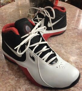 new products 88297 b721d Image is loading Nike-Air-Uptempo-Stutter-Step-Mid-Steve-Nash-