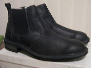 29 Reduced Leather Black Oscar Josef Price Dealer Boot Seibel ZBw0pqE