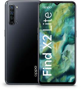OPPO-Trouver-X2-Lite-5G-8GB-128GB-Moonlight-Black-Neuf-Autres
