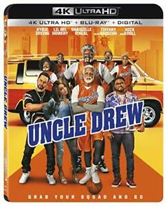 Uncle-Drew-2-Disc-4K-Ultra-HD-Blu-ray-Blu-ray-4K-ULTRA-HD-BLU-RAY-NEW
