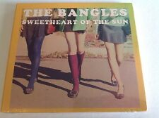 Sweetheart of the Sun [Digipak] by Bangles (CD, Sep-2011, Waterfront)