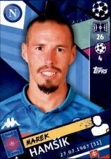 Topps Champions League 18/19 - Sticker 252 - Marek Hamsik