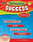 Kindergarten Success by Susan Mackey Collins (Paperback / softback, 2011)