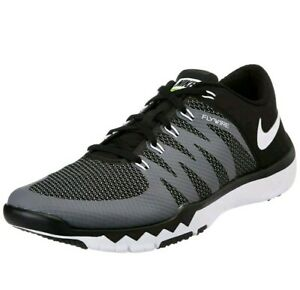 finest selection 8c92f 6641c Image is loading Men-039-s-Nike-Free-Trainer-5-0-