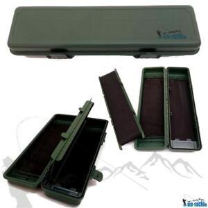 XXL-Rigide-Plate-forme-Wallet-Boite-Tackle-boite-Carpe-Sac-a-bas-de-ligne
