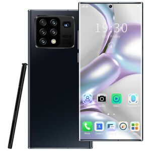 N25-Smartphone-8-core-128-256-GB-FullScreen-Android-10-0-Face-ID-Dual-Camera-4G