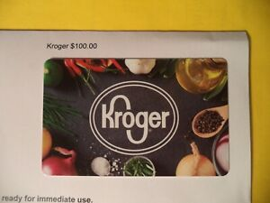 Kroger-100-Gift-Card