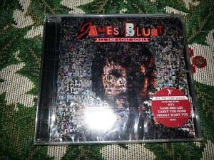 JAMES BLUNT - All the Lost Souls (CD 2007) NEW & SEALED