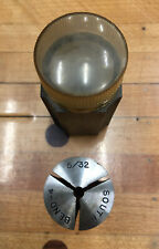 Nos South Bend 4c Collet 532 Round