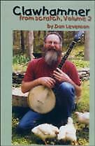 CLAWHAMMER-FROM-SCRATCH-Levenson-VOLS-1-amp-2-DVD