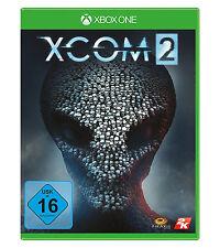Xbox One  XCOM 2  Neues Xbox One-Spiel