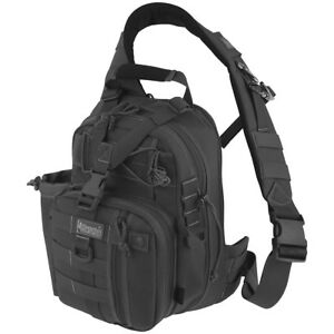 MAXPEDITION-POLICE-NOATAK-GEARSLINGER-SECURITE-SAC-A-BANDOULIERE-MESSENGER-PACK