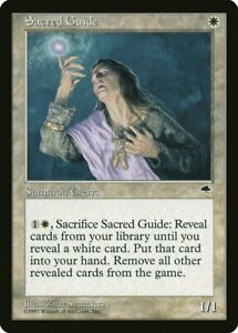 Hanna/'s Custody Tempest NM White Rare MAGIC THE GATHERING MTG CARD ABUGames