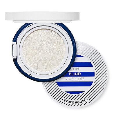ETUDE HOUSE Sun Blind Cushion SPF50+ PA+++ 14g [Sun screen] Korean Cosmetics