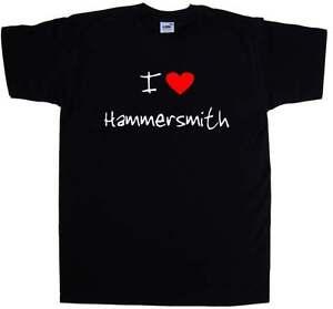 i love hammersmith