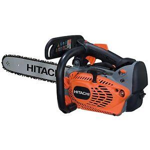 HITACHI-CS33EDTP-Kettensaege-30-cm-1-3-kW-1-77-PS-PureFire-2-Takt-Motor