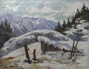 Hermann-Kuen-1920-Buchen-Tirol-Berg-Osterreich-Schweiz-Deutscher-Alpen-Tirol