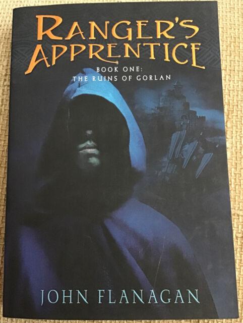 Ranger's Apprentice The Ruins Of Gorlan Bk. 1 by John Flanagan (2006, Paperback)