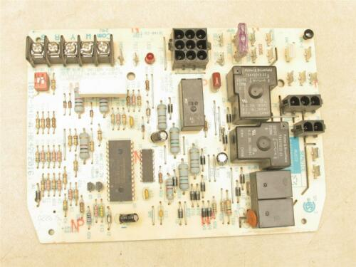 Carrier Bryant HK42FZ016 Furnace Control Circuit Board 1012-940-M