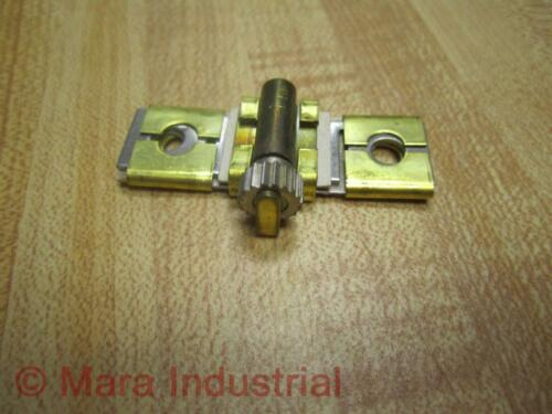 Square D B5.50 Overload Relay Heater Element B550 Pack of 6