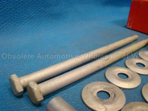 1954-65 Buick Sway Bar Stabilizer Link Kit Century Riviera Special Super USA
