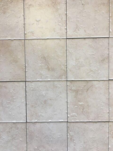 Wall Tiles 10cm X 10cm Rustic Square Ceramic Cheap Yellow Kitchen Bathroom 5