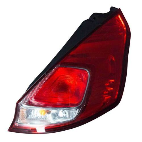 Visteon 20-210-01140 Right Driver Side OS Rear Light Lamp Ford Fiesta