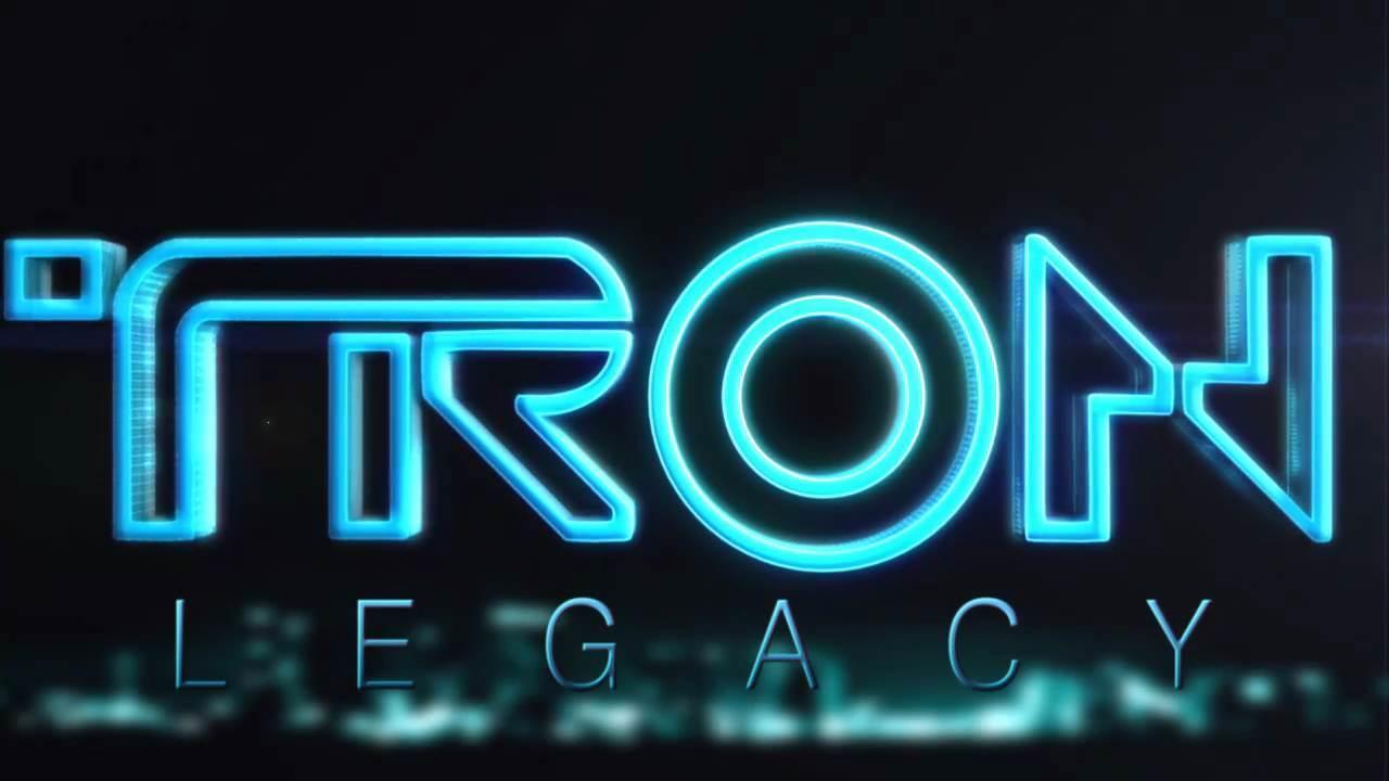 Tron legacy - action - figuren und ein diecast fahrzeuge