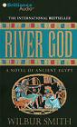 River God by Wilbur Smith (CD-Audio)