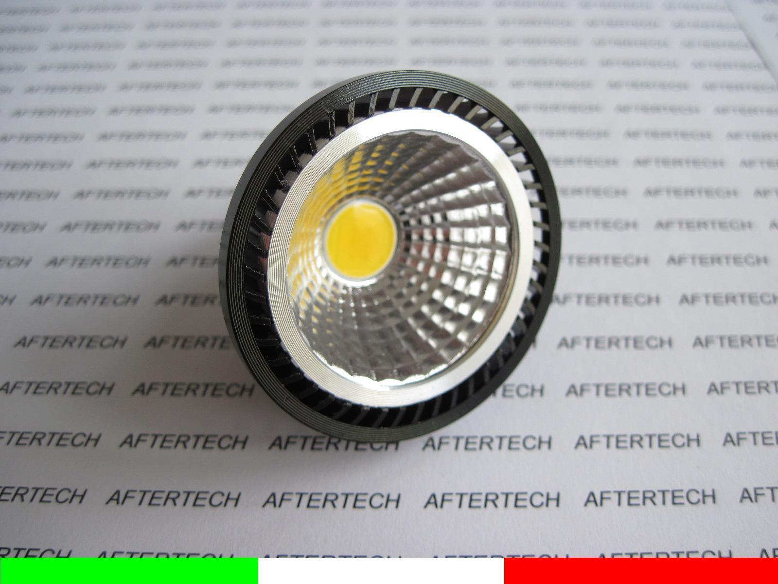 10 X Kolben Mr16 3w LED Leuchtmittel 120° Warmweiß 12v Strahler