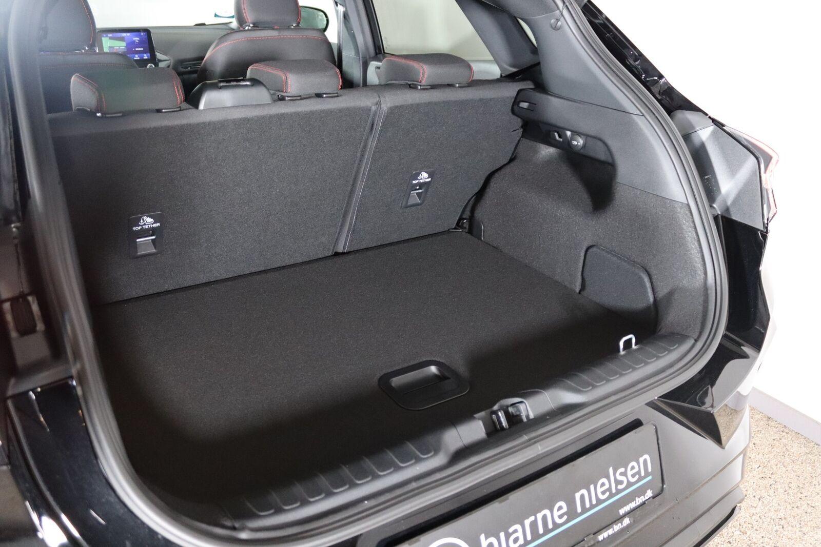 Ford Puma 1,0 EcoBoost ST-Line DCT - billede 7