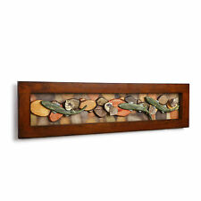 Sky Carvers Trout Stream Dimensional Wall Art Fly Fishing