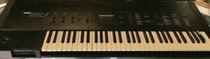 Korg-DSS-1-Sampling-Synthesizer-W-Power-Cord-NO-FLOPPY-DISK-OR-MANUAL