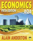 AQA A Level Economics: Student Book by Alain Anderton (Paperback, 2008)