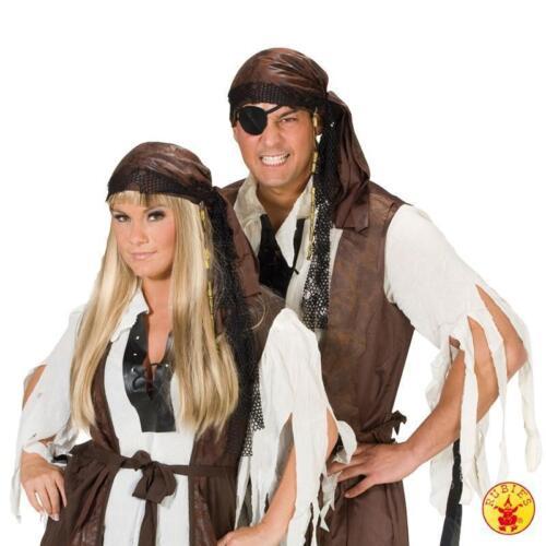 Faschingskostüm Piratentuch Pirates of the Seas 6390  by Brand Toys