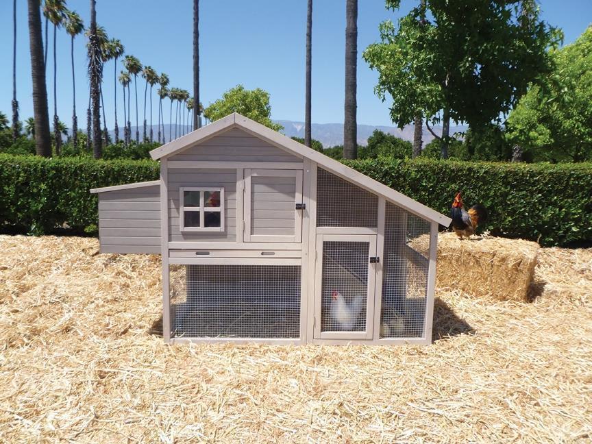 Precision Pet Dog House Extreme Cape Cod Coop ExtCapCoop