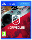 Driveclub (Sony PlayStation 4, 2013) - US Version
