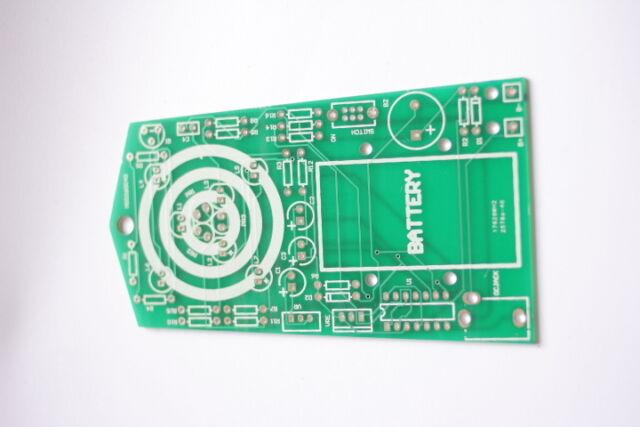 TARGET FOR LASER PEN PCB DIY ELECTRONIC Assembling KIT