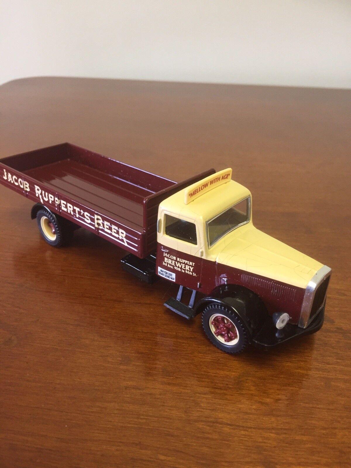 Die Cast Jacob rupperts camión de entrega de cerveza - - - 98458 94546a