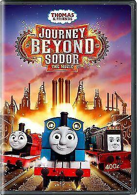 Thomas Friends: Journey Beyond Sodor (DVD, 2017) for sale online | eBay