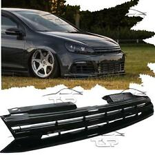 FRONT GRILL FOR VW GOLF 6 VI from 2008 NO EMBLEM SPOILER BODY KIT NEW