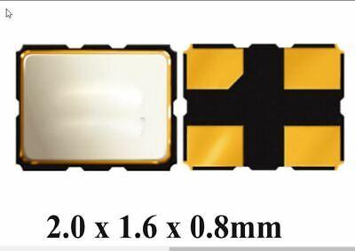 TCXO 40MHz 1,8V ASTX-13-C-40.000MHz-I05-T 0,5ppm für ADALM Pluto ...