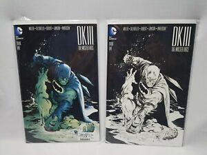 Dark-Knight-III-DK3-Master-Race-1-Color-amp-Sketch-Variants-Choose-Artist-Batman