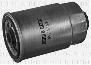 Borg-amp-Beck-Kraftstofffilter-Fuer-Hyundai-Santa-Fe-Disel-2-2