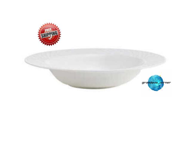 9-inch Bone China Mikasa Lausanne Vegetable Bowl