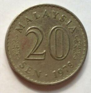 Parliament-Series-20-sen-coin-1978-B