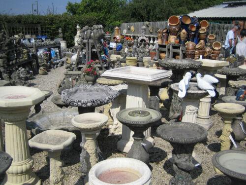 meerkat stone with coat garden ornament /</<VISIT MY SHOP/>/>