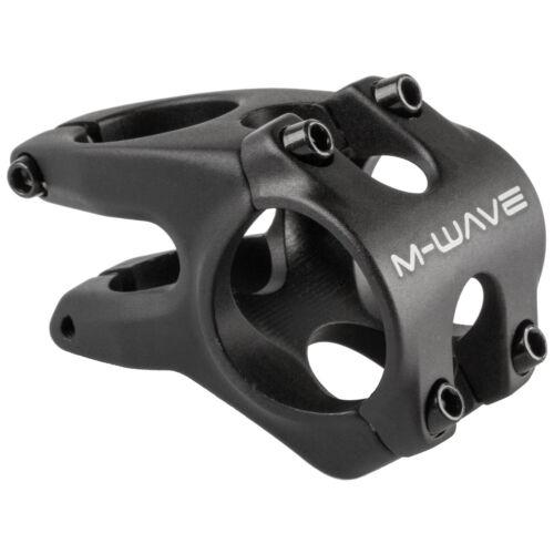 Bicycle Stem Ahead Aluminium 35 mm Handlebar M-Wave ASTEM D Bicycle Spare Part